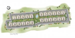 IVY Greens Floor Plan