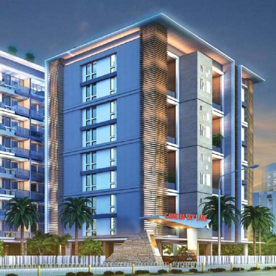 Cancun Skylark Newtown Kolkata