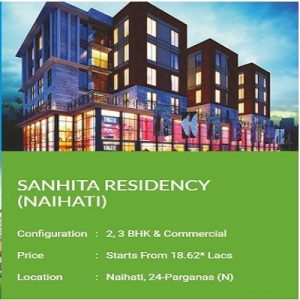 sanhita housing project naihati