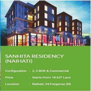 sanhita housing project naihati