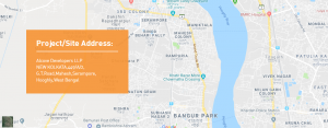 Alcove Realty (New Kolkata Home By The Ganges)