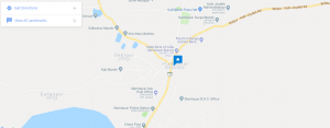Jhinuk Construction Avihita Location