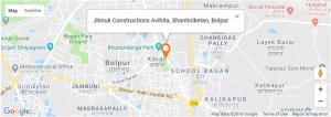 Jhinuk Constructions Avihita