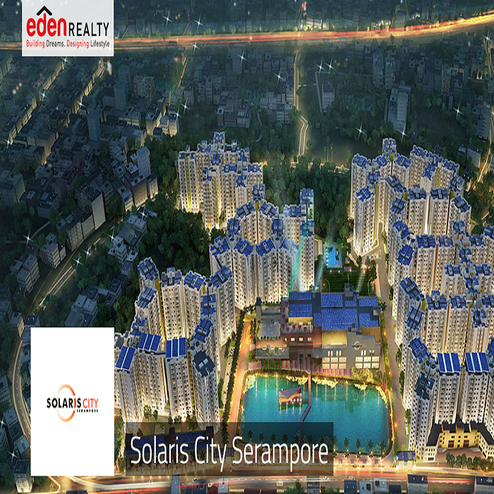 Solaris City Serampore Kolkata